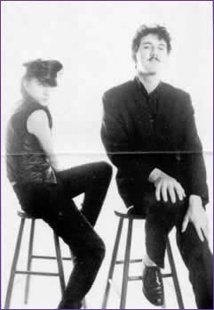 The making of Soft Cell's Non Stop Ecstatic Dancing