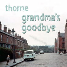 Grandma's Goodbye album artwork