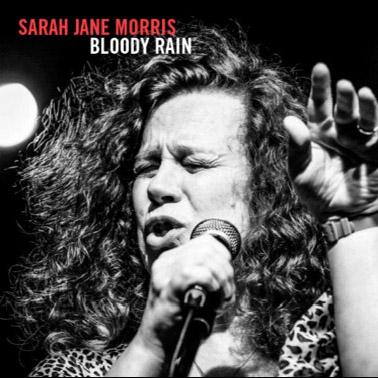 Bloody Rain album cover