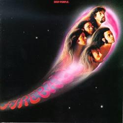 Deep Purple: Fireball air conditioning