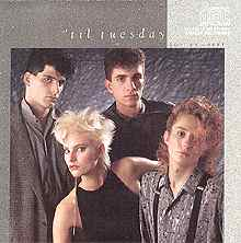 Til Tuesday: Voices Carry