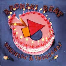 Bronski Beat: Hundreds and Thousands