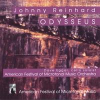 Odysseus album