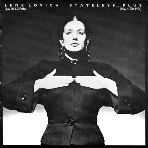 Stateless album art