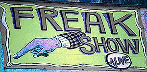 Freak Show image