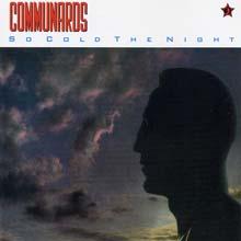 So Cold The Night album cover