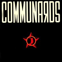 Communards album cover