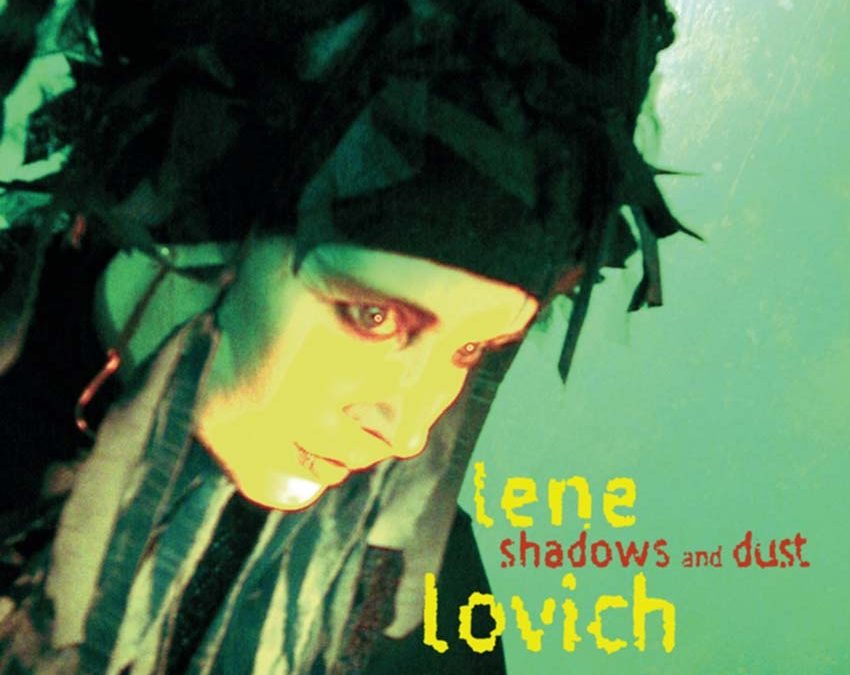 Shadows and Dust cover