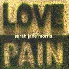 Love And Pain album cover