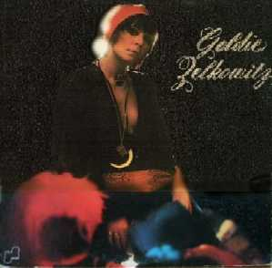 Goldie Zelkowitz album cover