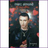 Marc Almond's autobiography cover