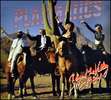 Plasmatics-Beyond-The-Valley-Of-1984 album cover