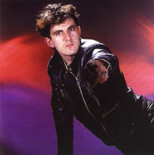Making Soft Cell's The Art Of Falling Apart