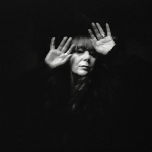 Carol Lipnik - pinhole photo by Stefan Killen for cover of her 'Almost Back To Normal' album