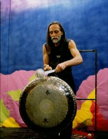 Don The Gong
