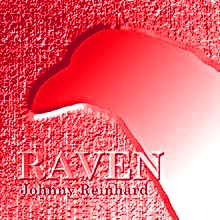 The making of Mike Thorne's remix of Johnny Reinhard's 'Raven' (after Edgar Allan Poe)