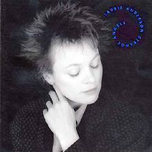 The making of Laurie Anderson's Strange Angels