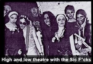 The Sic F*cks