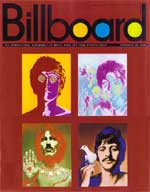 Bilboard cover
