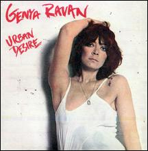 Genya Ravan - Urban Desire album cover