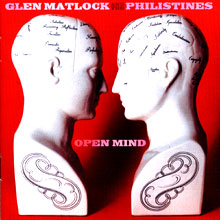 Glen Matlock and the Philistines Open Mind