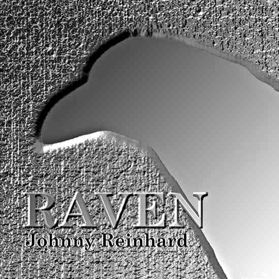 Raven CD cover artwork