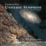 Universe Symphony album cover