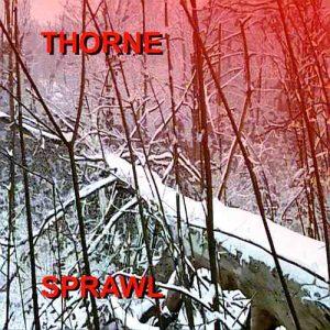 Sprawl album cover