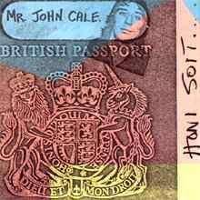John Cale: Honi Soit