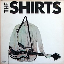 The Shirts Album - US version
