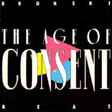 Bronski Beat: Age of Consent