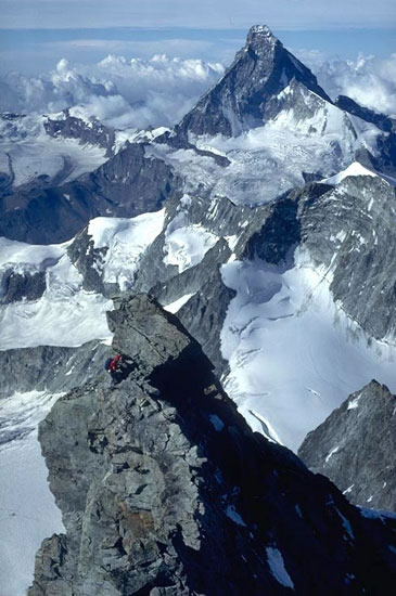 Matterhorn, photo: Tony Simpkins