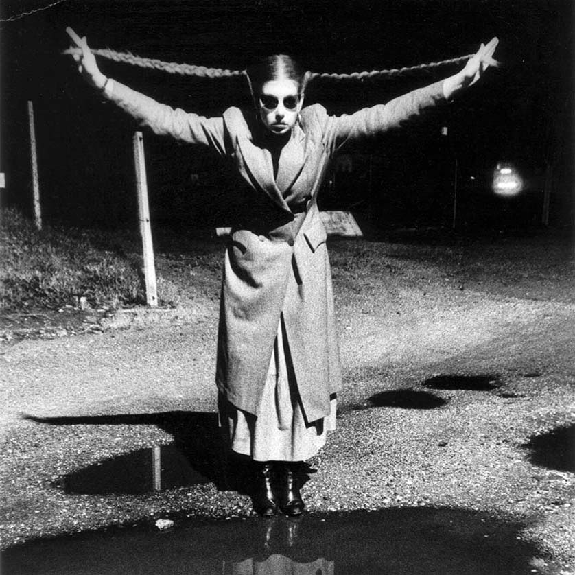 Lene Lovich - Braids on the waste lot