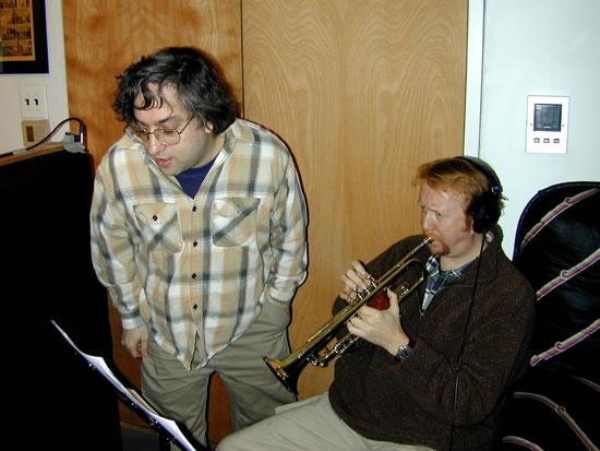 John Charles Thomas (trumpet)