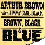 Brown, Black And Blue