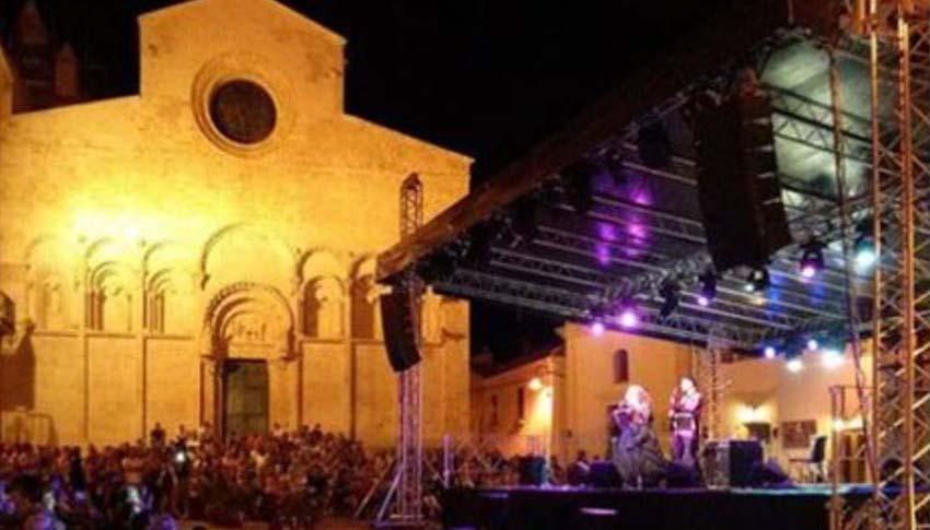Termoli, Italy, 26th August 2014