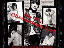Cheesecake Girl album cover