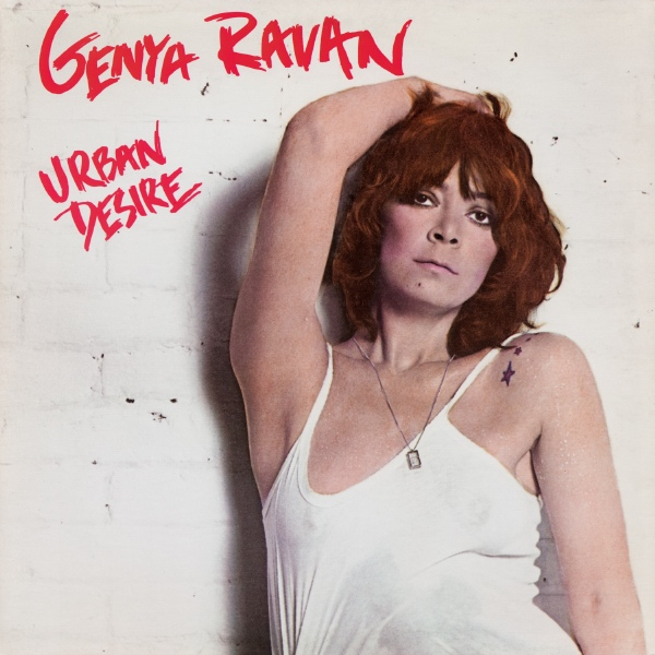 Urban Desire album cover
