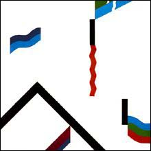 Wire's '154' album cover