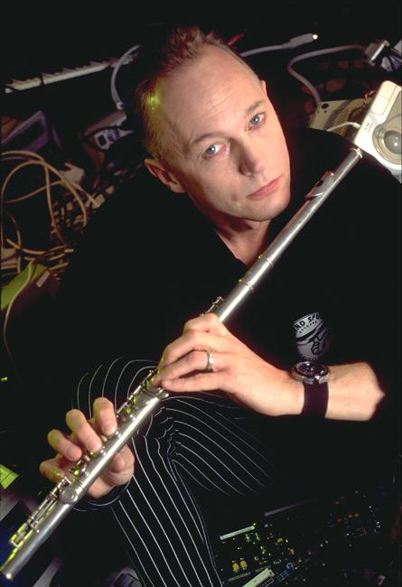 Flute Dreaming