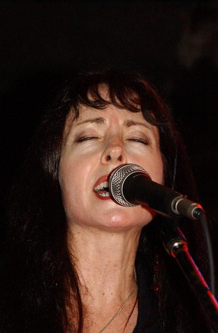 At CBGS's, November 2004