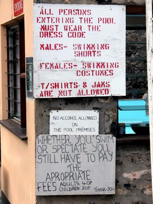 The Contessa's Rules 17