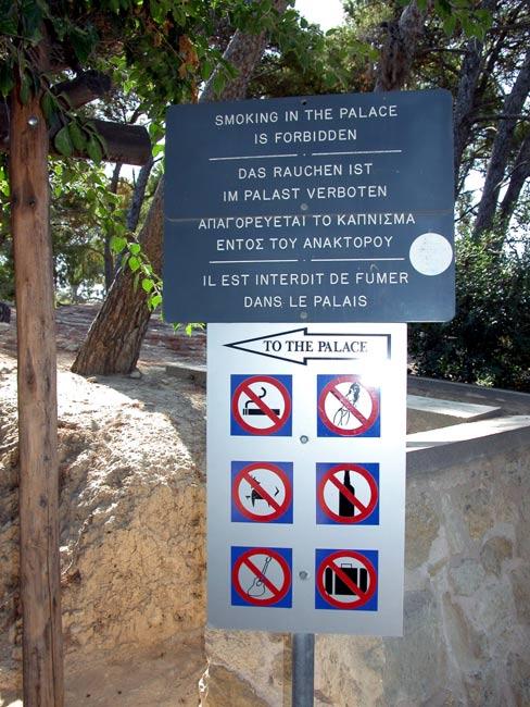 The Contessa's Rules 4
