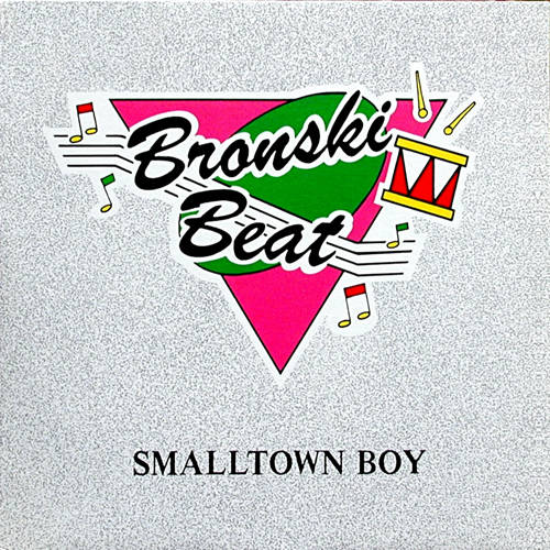 Small Town Boy cover