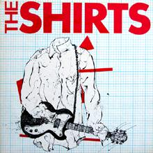 The Shirts Album: UK version