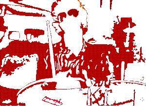 Allan Schwartzberg graphic