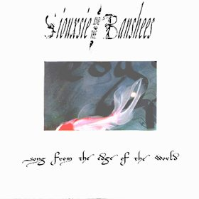 Song From The Edge Of The World artwork