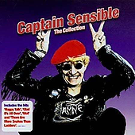 The Collection - Captain Sensible