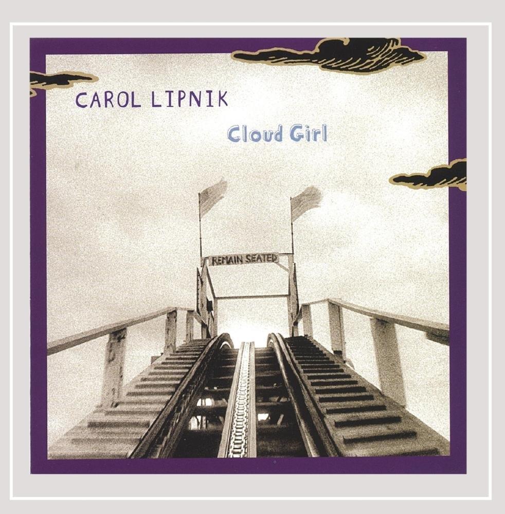 Cloud Girl album art